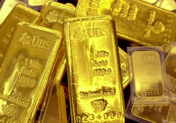 三季度全球央行采购黄金148吨 创近三年新高