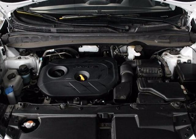 2015款现代ix35特价 老款促销给钱就卖