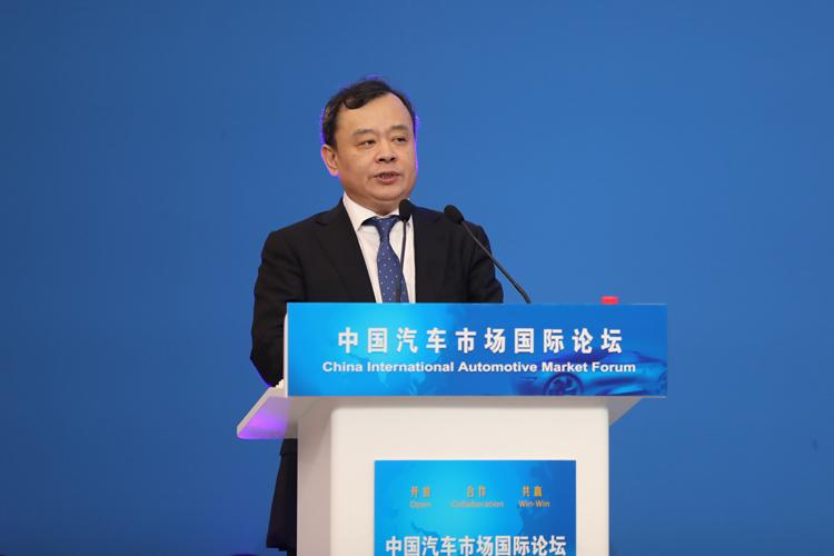王侠:跨国车企要处理好与中国车企的合作关系