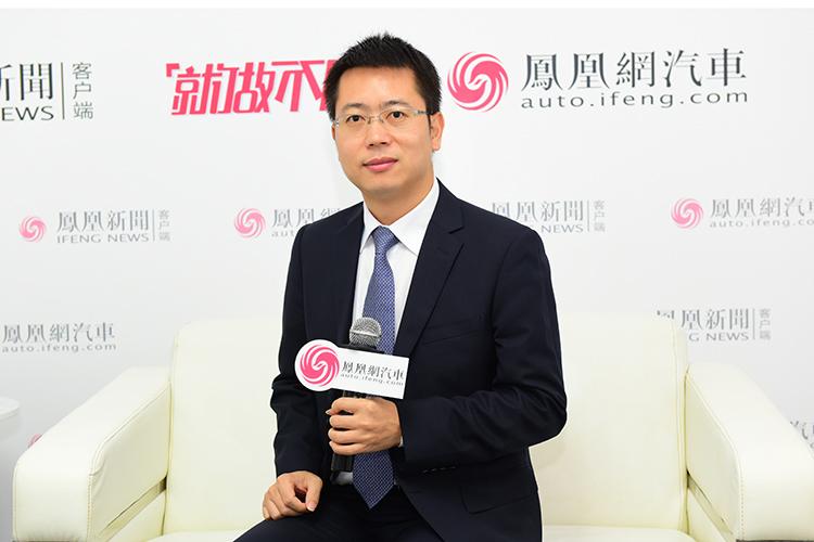 黄恒:广汽丰田其他的日韩品牌拉开距离