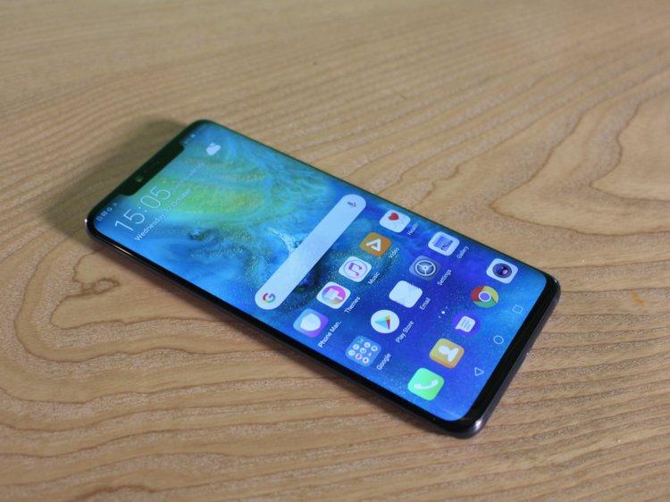 华为:今年能否卖出2亿台手机 印度市场很关键