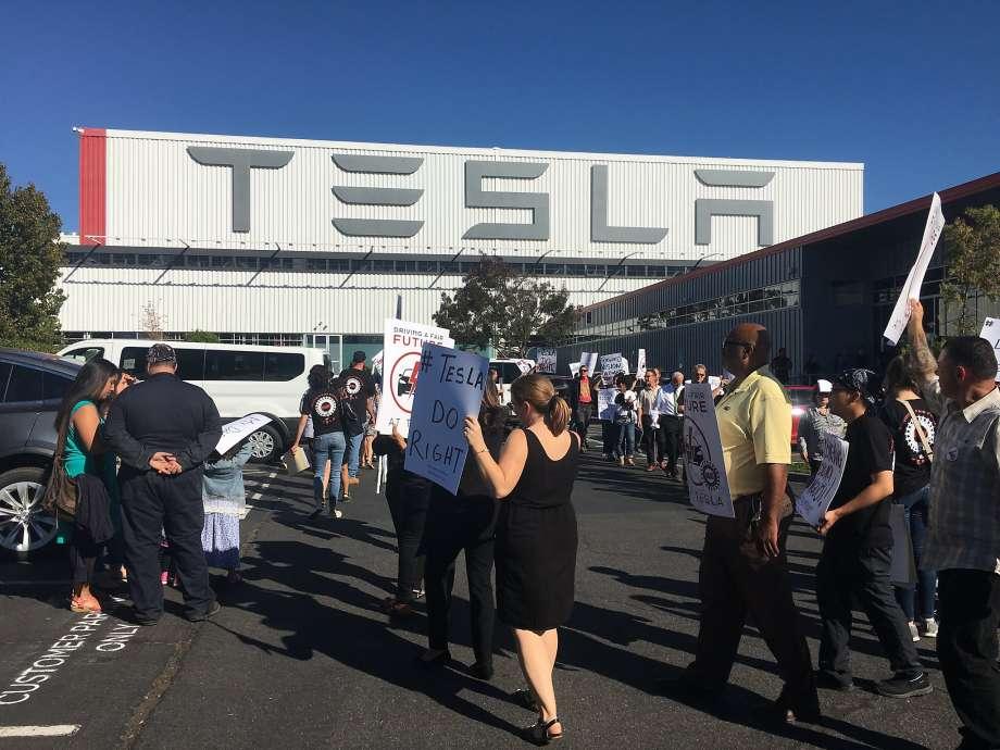 图:全美汽车联合会投诉特斯拉案结果将在硅谷产生连锁反应