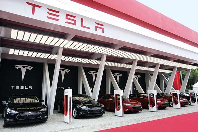 特斯拉Model Y生产计划提速:2021年在中国周产5000辆