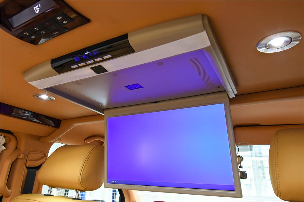 进口大众商务车迈特威改装七座商务房车15088779054