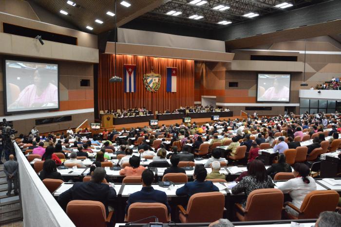 """古巴通過修憲草案 重新確立""""向共產主義前進"""""""