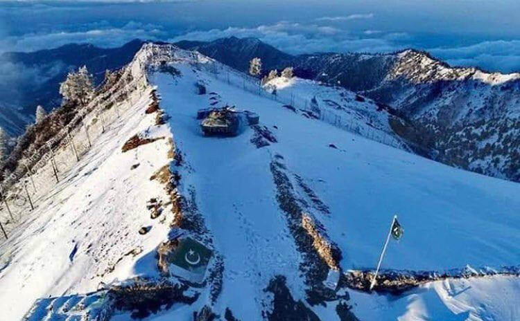 中国造坦克海拔4000米守卫巴铁边境 当年曾是爆款