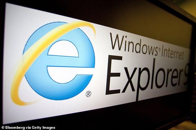微软安全高管呼吁用户弃用IE 换用谷歌Chrome等浏览器