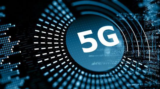 """美国电信运营商掀""""口水战"""" 5G市场竞争升温(图)"""