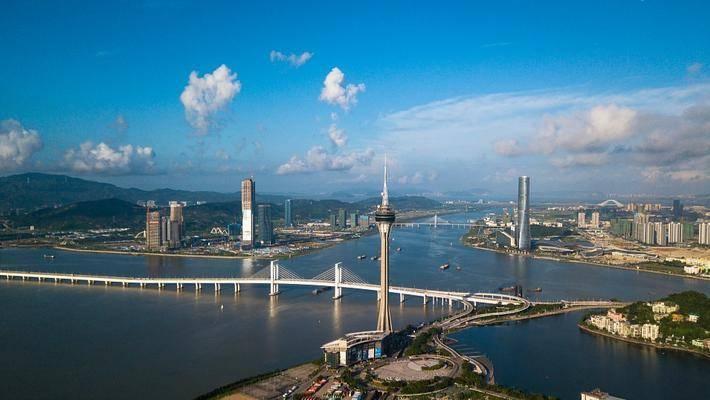 10万亿大湾区规划:港澳广深4大中心,这里有20条核心要点
