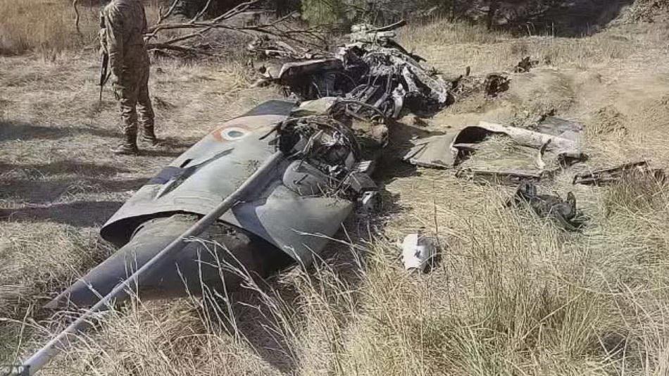 军机处第205期 宋心之:从印巴空战看印军战斗力