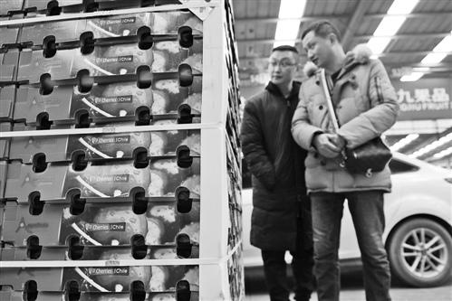 解密车厘子产业链: 中国吃货养活智利50万人(图)