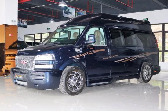 19款GMC商务之星 新款MPV现车价格超值