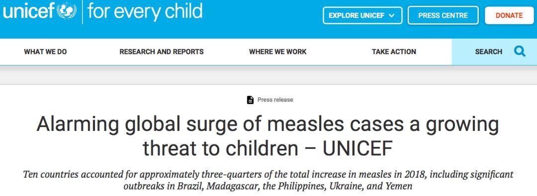 这种疫苗救全球2100万人 但阴谋论让病毒再次泛滥