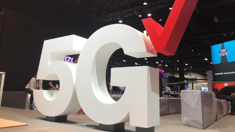 美国无线运营商Verizon终于宣布推出5G网络