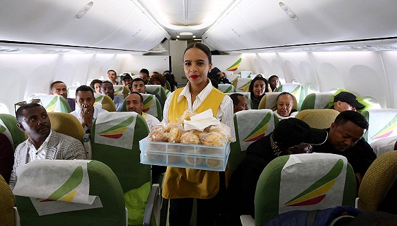 ET302航班失事背后:埃塞俄比亚航空非洲扩张雄心