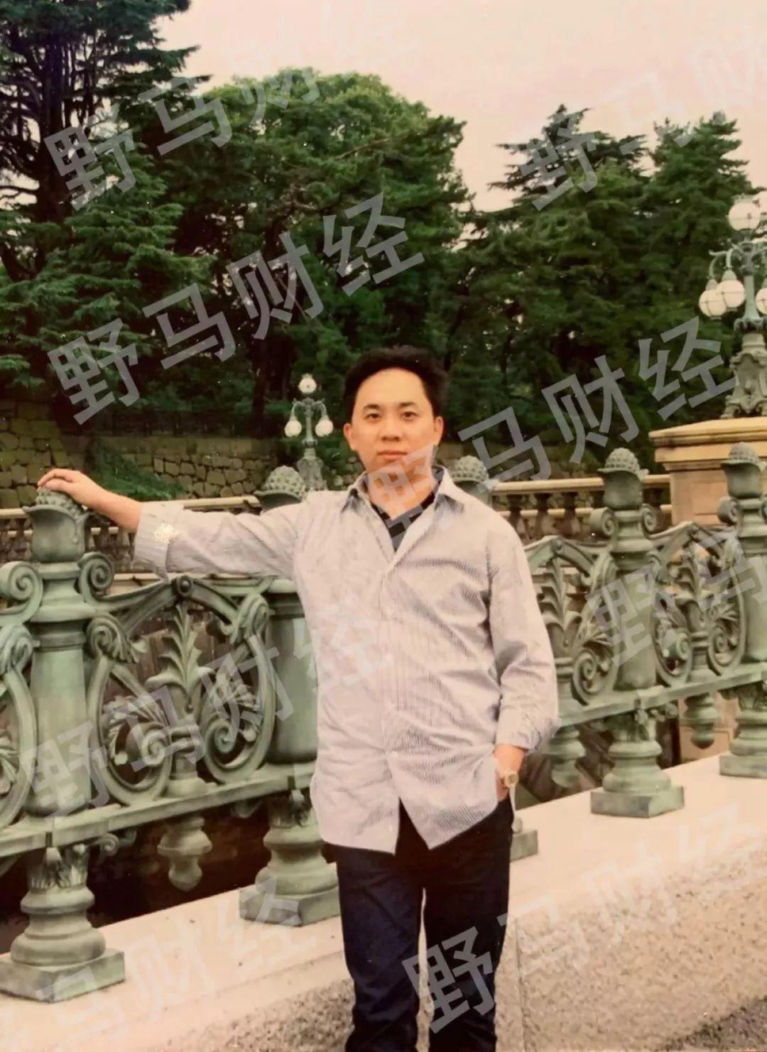 A股迎百亿财产分割案:私募一哥徐翔老婆要离婚