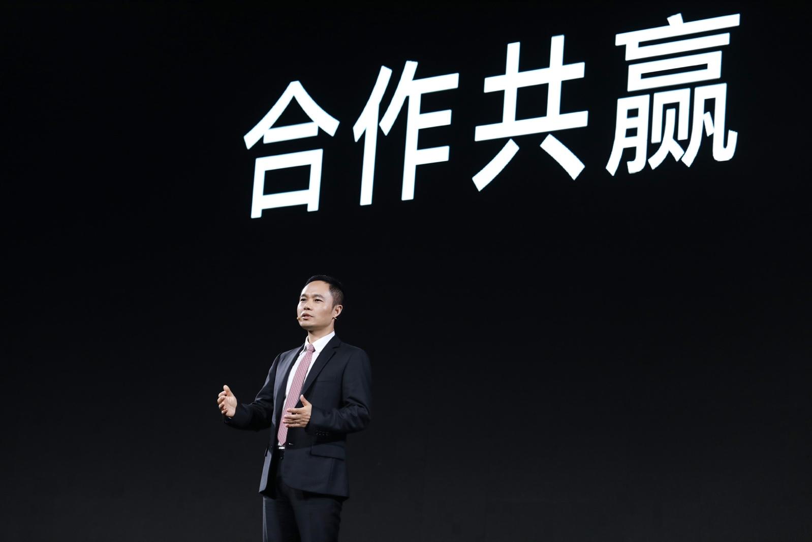OPPO CEO陈明永:今年研发队伍将扩大到1万人以上