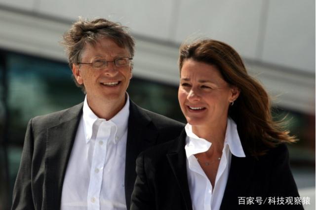 比尔盖茨:基金会将在我和妻子去世后20年内关闭