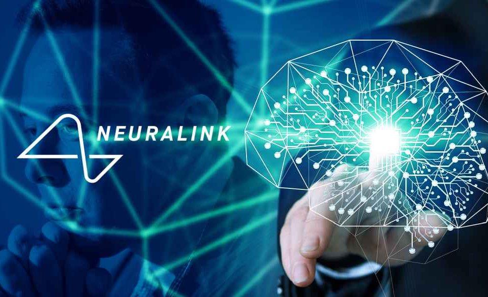 脑机接口公司Neuralink