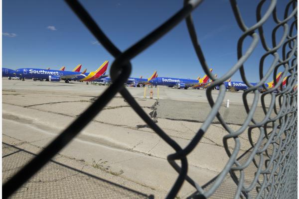 737 Max再曝问题,波音面临数十亿美元沉重代价
