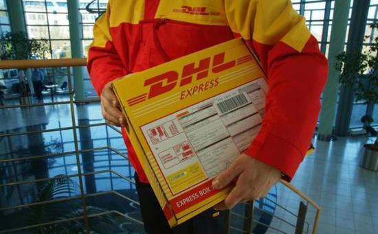 DHL否认香港公司停收华为快件:继续提供国际快递服务