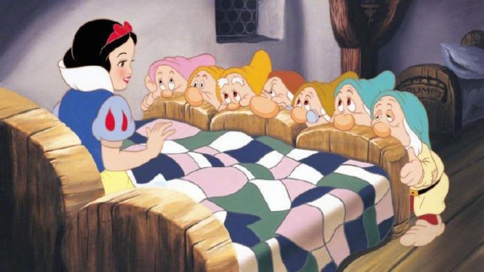 我心中的白雪公主,莉