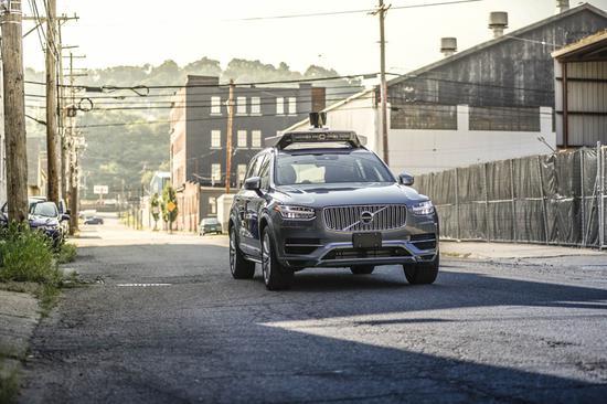 借助与丰田合作 Uber或在日本部署自动驾驶网约车