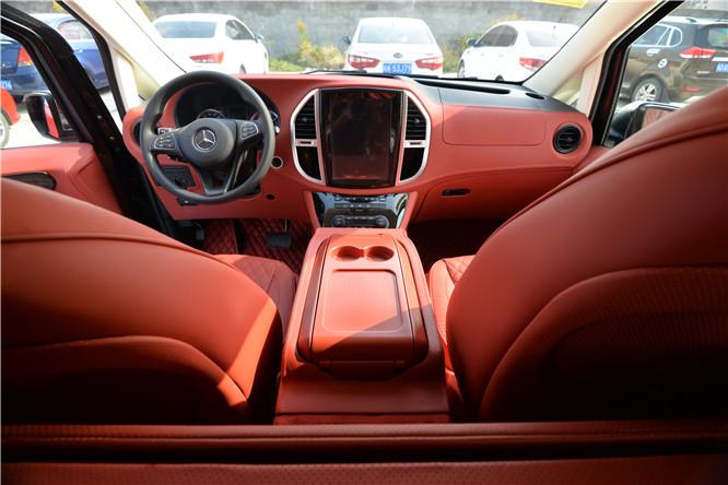 浙江台州奔驰威霆商务车改装价格配置表 咨询热线:15088779054(同微信)