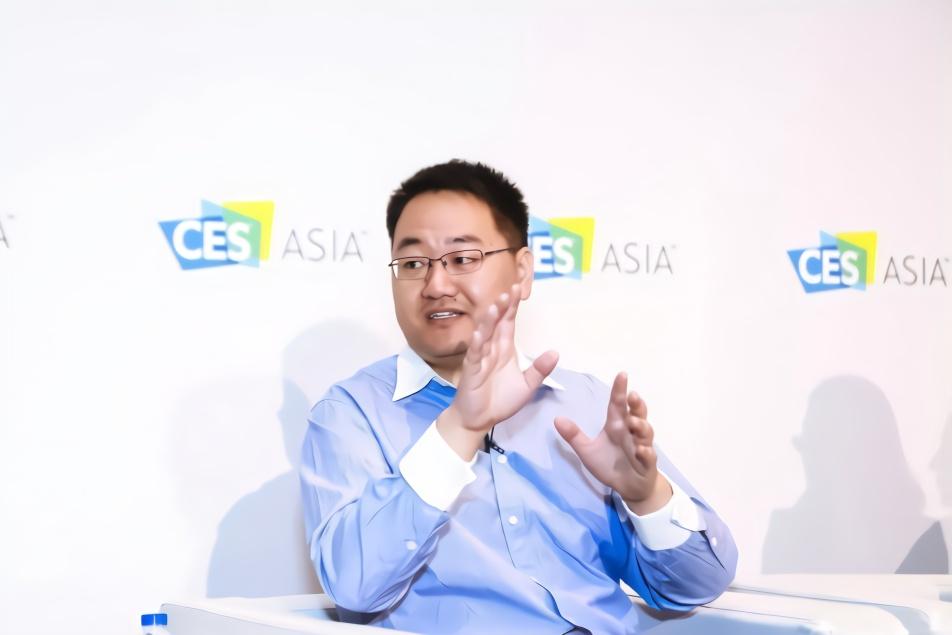思岚科技CEO陈士凯:机器人距离完全成熟还有很长的路要走