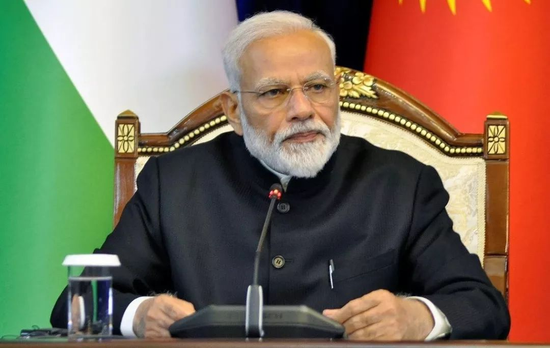 """反击美国!这次,印度的""""底气""""在中国?"""
