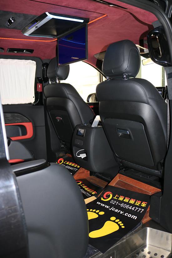 GMC商务车|凯迪拉克总统一号|GMC特工一号|林肯领袖一号|奔驰威霆|上海将策房车中心