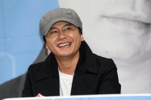 梁铉锡回应YG相关丑闻 称其只是个人主张不是事实