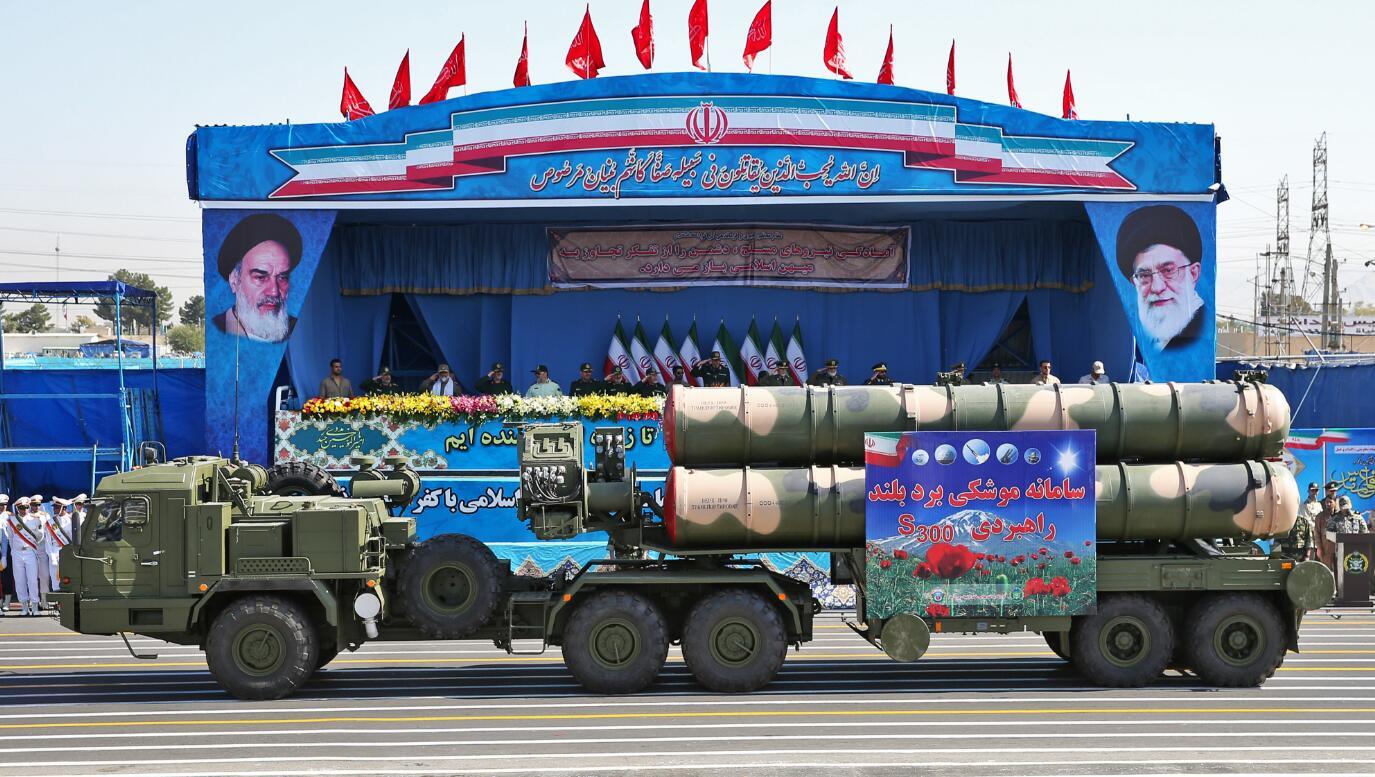 """伊朗版""""山毛榉""""击落最贵无人机 美国动武难度大增"""