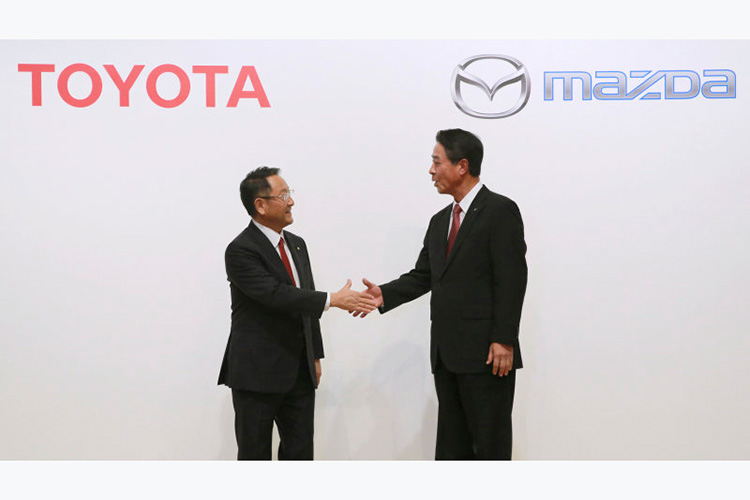 丰田将打造全新SUV 预计2021年推出