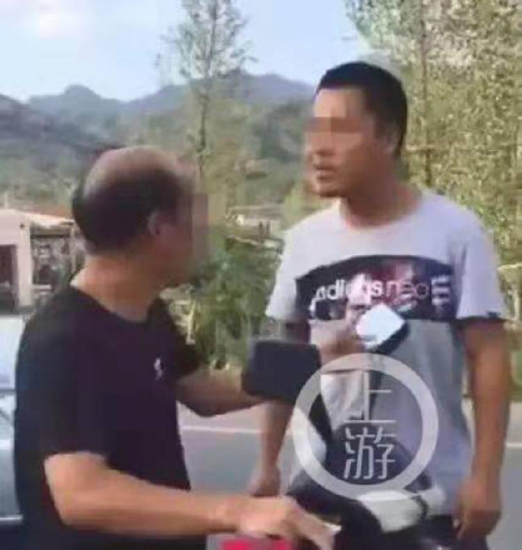 """河南栾川法院就""""20年后学生打老师""""案答记者问"""