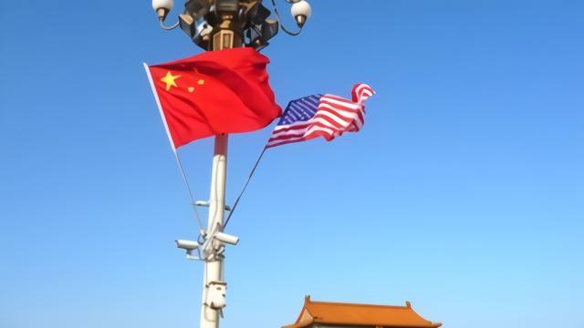 特朗普又威胁对中国商品加关税 中方反击