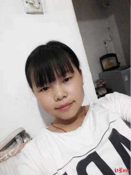 四川17岁女生乘大巴下车后不知所踪至今已失联3天