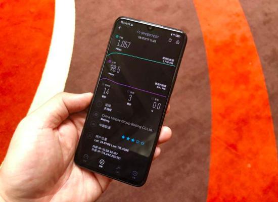 本年的5G手机来岁就裁减?看专家如何说