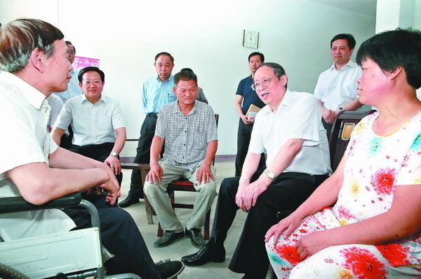 因地制宜增收人——泗县