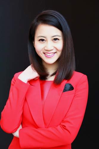 公司晚会节目_凤凰卫视主持人刘睿个人简介_凤凰卫视