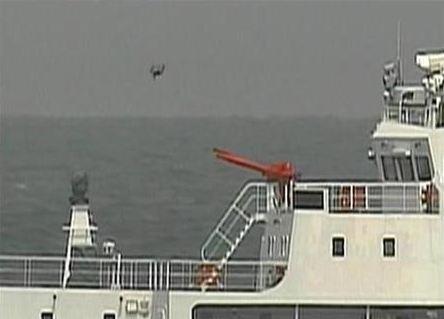 日本出动F-15就为它?炒作钓鱼岛无人机另有所图