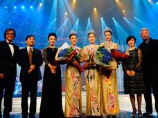 2012中华小姐环球大赛总决赛