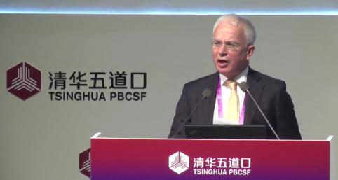 渣打银行原行长:中国上市公司治理多借鉴经验少走弯路
