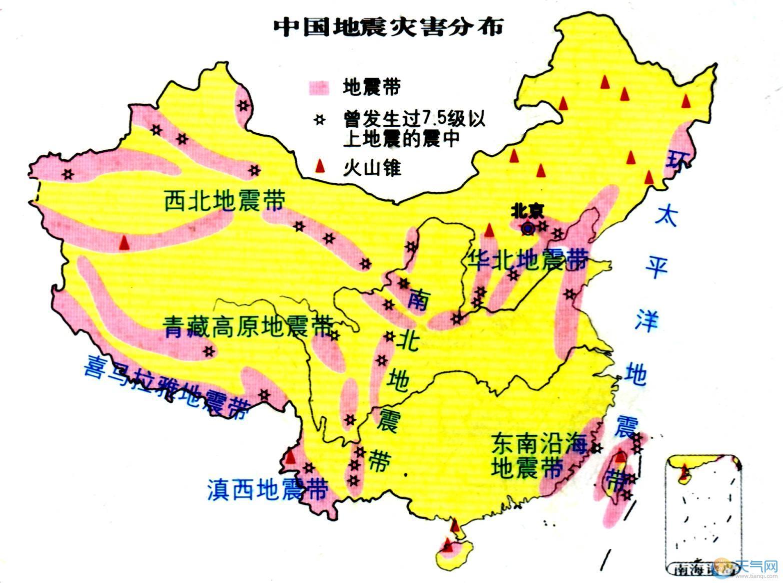 地震图_河南南阳属于地震带吗?框架结构房屋能承受几级地震_河南频道 ...