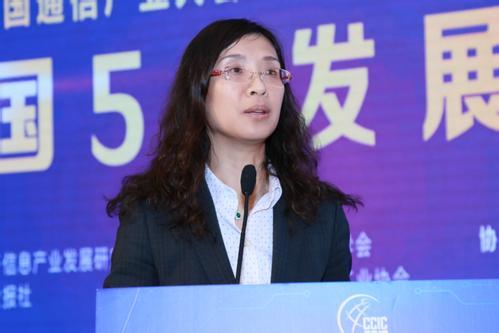 黄宇红:2018年6月完整的5G版本可以完成
