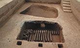 北京通州区潞城镇棚户区改造 现338座汉至明清墓葬