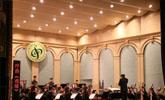 """大型民族管弦音乐会《春和景明》献演""""上海之春"""""""