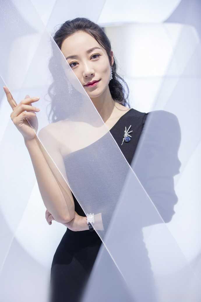 恭喜!韓雪成為頂級奢華護膚品牌首位品牌大使