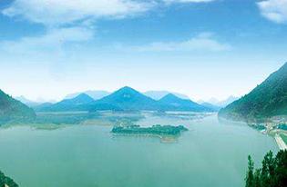 守青山护碧水—安徽和县打造美丽长江岸线见闻