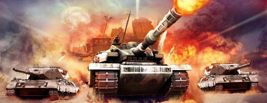 第二次世界重新大战开打,让你操控能赢得战争?
